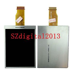 NEW LCD Display Screen For Fuji FUJIFILM S11 HS10 HS11 Digital Camera + Backligh