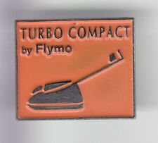 RARE PINS PIN'S .. AGRICULTURE TRACTEUR TRACTOR BTP TONDEUSE TURBO FLYMO ~EC