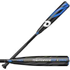 "New DeMarini CF Zen 30"" / 20 oz (-10) Balanced Baseball bat WTDXUFX2030 2019 USA"