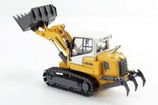 Conrad 2855 Liebherr LR636 Crawler Loader Die-cast 1/50 MIB Brand-New