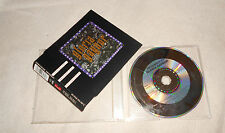 Single CD Gloria Gaynor - Megamedley 3 Tracks 1991 I will survive Never can say.