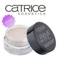 Catrice PRIME and FINE Smoothing Refiner Make Up Base Face Primer