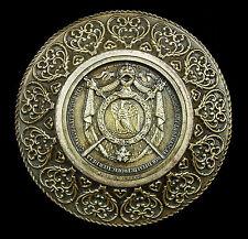 Candrier Napoléon Boanparte empereur et grand sceau à l'aigle vers 1950