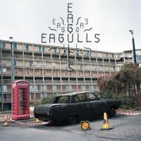 """Eagulls - Eagulls (NEW 12"""" VINYL LP)"""