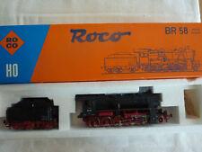 Roco Dampf-Lokomotive, BR58, 43203