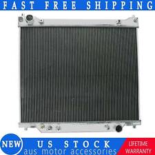 1454 Radiator For Bronco F-150 F-250 F-350 85-96 4.9 2Row