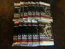 1991-92 Pinnacle Hockey---French---Packs---Lot Of 13---12 Cards/Pack