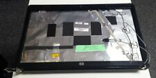 Used HP Pavilion DV7 LCD Back Cover + Bezel plus Additional Parts 519040-001