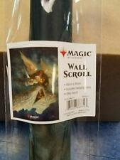 Baneslayer Angel Wall Scroll Ultra Pro Magic the Gathering MTG Wallscroll New!