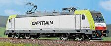 Acme 60402 Locomotiva elettrica 483 303 Akiem Noleggiat