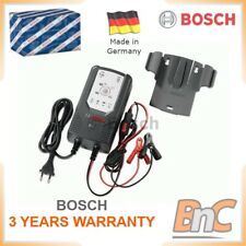 BOSCH BATTERY CHARGER OEM 018999907M