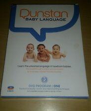 The Dunstan Baby Language (DVD, 2006, 2-Disc Set)