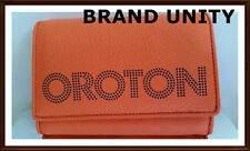 Oroton Leather Clutch Bags & Handbags for Women