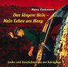 Das längere Bein - Mein Leben am Hang. Heinz Flottmann, CD, NEU