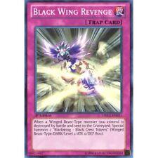 YU-GI-OH! DRAGONS OF LEGEND * DRLG-EN031 Black Wing Revenge