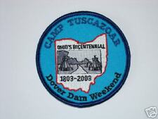 Dover Dam Weekend 2003 Patch
