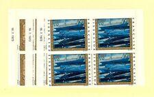 French Polynesia Scott C100-C104 NH    [ID#427799]