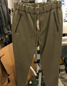 APC Pantalon Crossover COEBT H08355