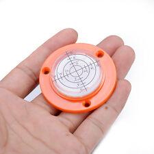 Disc Bubble Spirit Level Round Circular Circle Level For Measuring