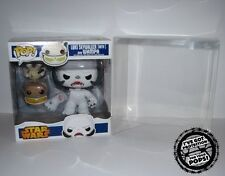Pop Protector for Luke & Wampa 2-pack, Ultra. Clear 1 Protector