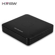 4 Channel MINI CCTV Surveillance DVR Security Video Recorder 1080N 720P HDMI