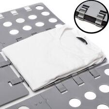 Goods & Gadgets Profi Clothes Shirt Folder Organizer 3rd Generation Wäschefaltbrett Folding Laundry