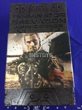 Hot Toys 1/6 Terminator Salvation John Connor MMS95