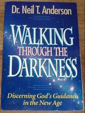 Walking Through the Darkness: Discerning Gods Gui