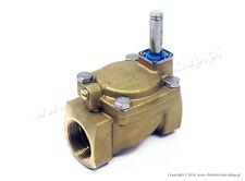 "Danfoss solenoid valve EV220B 40B NC 1 1/2"" EPDM (032U7140)"