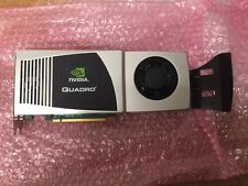 HP NVIDIA QUADRO FX4800 1.5GB PCI-E VIDEO CARD 536796-001 490566-003
