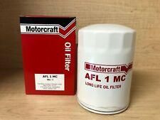 Genuine Ford Motorcraft Oil Filter AU BA BF Falcon 6 cyl AFL1MC 07/1998-09/2005