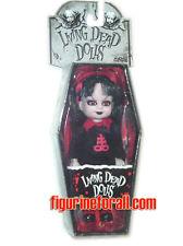 Living Dead Dolls MINI SERIES 2 KITTIE New & Sealed Mezco Toyz