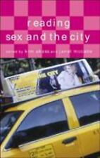 Reading Sex and the City (Reading Contemporary Television)  Paperback