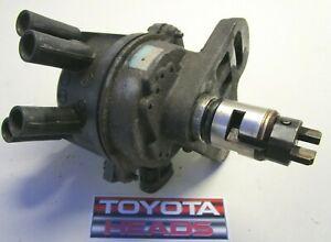Toyota Celica MK6 Cabriolet - Distributor