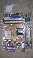 Carte mere ASUS P4P8T REV 1.02 sans plaque socket 478
