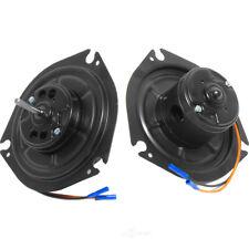 HVAC Blower Motor-VIN: J, GAS, Natural UAC BM 00202