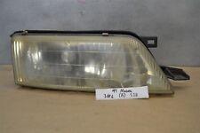 1997-1999 Nissan Maxima Right Pass Genuine OEM Head light 28 3M6