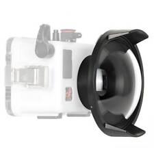 Ikelite DC3 #6403 Dome Port für Hüllen Kompakt Kameras