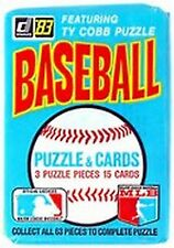 1983 Donruss Baseball - Pick 40 - Complete your set! HOFers Commons Etc.