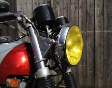 Scheinwerfer Tönungsfolie Folie gelb Headlight foil, yellow, 30x30cm