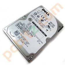 "Dell T228M HUC103014CSS600 10K 147GB SAS 2.5"" HARD DRIV"