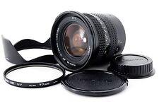 Tokina AF 19-35mm f3.5-4.5 AF Lens For Canon Excellent++ Free Shipping 157774