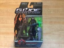 GI Joe The Rise Of Cobra Baroness Paris Pursuit MOC