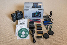 Canon EOS 5d Mark IV Body and Accessories