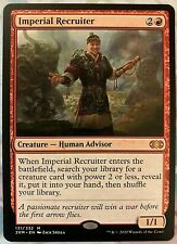 MtG | Imperial Recruiter | Double Masters | NEAR MINT
