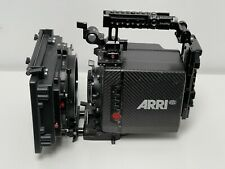 ARRI ALEXA MINI FULL LICENSES EF MOUNT NO RESERVE!!!