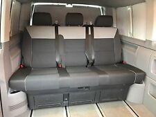 VW T5 Facelift GP Multivan Startline Special Schlafbank Sitz Isofix - Milan