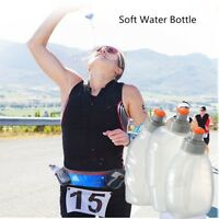 Small Portable Water Sports Health Running Bottle Infuser Jogging Hiking 3 Size