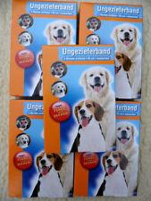 Hunde-Halsbänder L