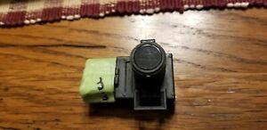 Land Cruiser Sequoia Park Reverse Sensor Front Rear Outer Left Right Black